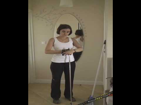 Samouczki wideo dla domu sprawność odchudzania Elena Belova