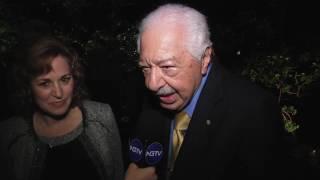 NGTV Η ΑΧΕΠΑ βραβεύει τον Ομοσπονδιακό Δικαστή Νικόλαο Τσουκαλά