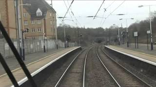 preview picture of video 'St  Albans to Hendon'