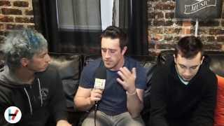 TWENTY ONE PILOTS In 21 Minutes! (FUSE TV FULL INTERVIEW)
