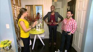 The High Low Project - Meet Sabrina Soto   HGTV Asia