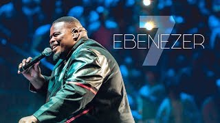 Spirit Of Praise 7 Ft. Sipho Ngwenya   Ebenezer   Gospel Praise & Worship Song