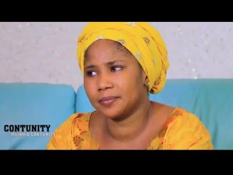 Sabon Shirin Hausa Film Trailer Sadiq Sani Sadiq Jamila Nagudu 2018