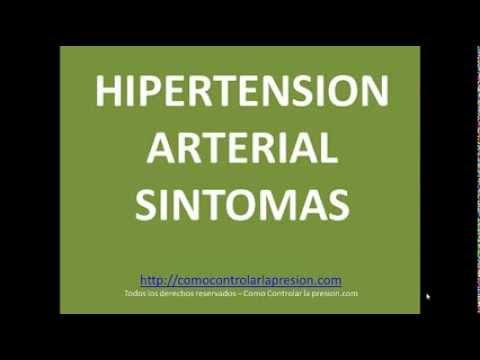 Hipertensión baya