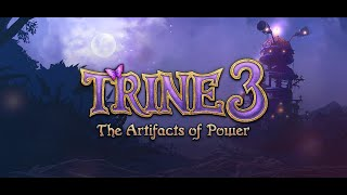 Minisatura de vídeo nº 1 de  Trine 3: The Artifacts of Power