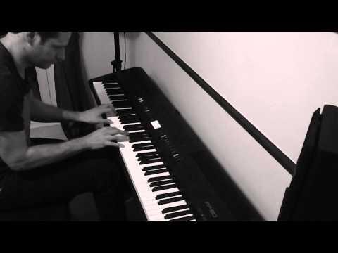 Hans Zimmer - Interstellar Piano Suite