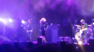 "The Charlatans ""Just when you're thinkin things over"" - Mallorca Live Festival"