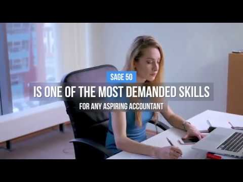 Sage 50 Accounts and Payroll Management Training Courses ...