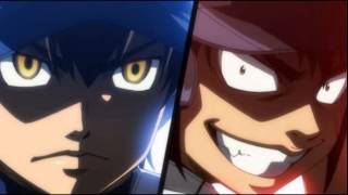 Ace of Diamond OST : Grow stronger step by step