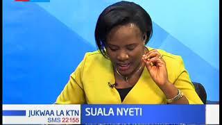 Nafasi ya wanawake uongozini (Sehemu Ya Kwanza) |Suala Nyeti