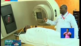 Radiotherapy for cancer treatment-Health digest