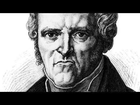 Charles Fourier and Cuck Philosophy