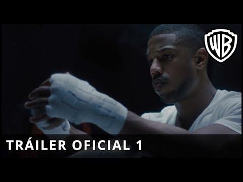 Trailer Creed II: la leyenda de Rocky