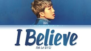 RM (BTS) -