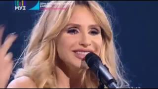 Loboda-Твои Глаза (Your Eyes) Live Main Stage Valentine