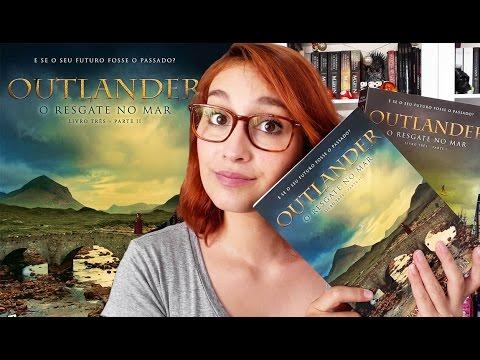 Outlander #3: Resgate ao Mar (Diana Gabaldon) | Resenhando Sonhos