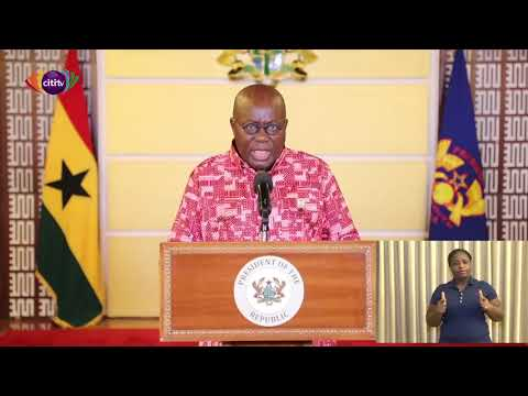 Govt extends lockdown by 1 week; absord electricity bills for the poor | Citi Newsroom