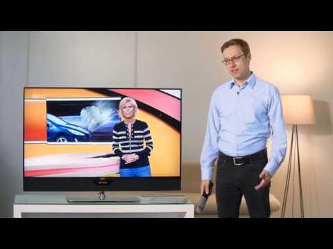Metz TV-Tutorial: So funktioniert Fernsehen mit dem Smart TV