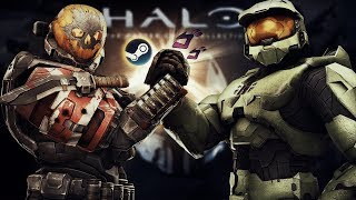 HALO REACH COMING TO MCC, MCC COMING TO PC (STEAM) – THE MOST GROUNDBREAKING DAY IN HALO HISTORY