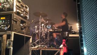 Dan Searle- ARCHITECTS- These Colours Don't Run (Drum Cam)
