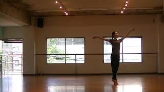 2019年度バレエ試験〜振りのポイント〜のサムネイル画像