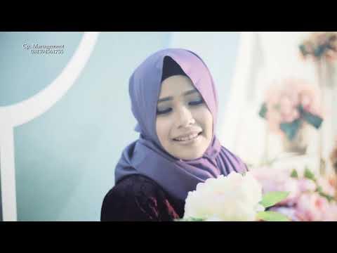 Wafiq Azizah - Ya Habibal Qolbi  I Official Music Video I