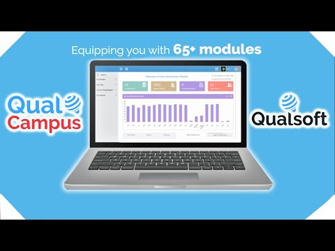 Qualcampus- All In One ERP for Education