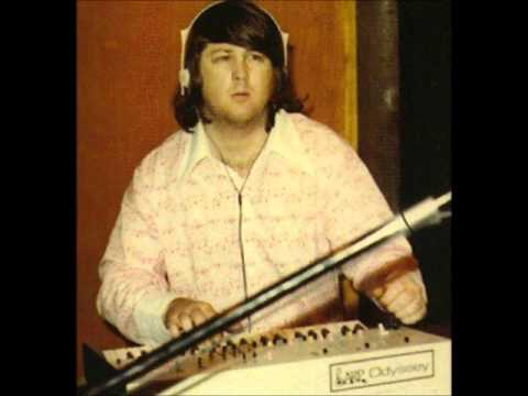 My Little Red Book - Brian Wilson