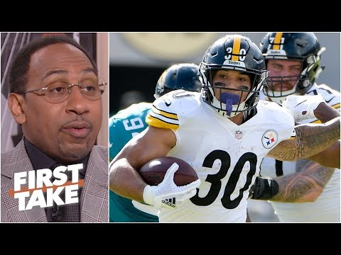 Patriots will leave Pittsburgh with win over Steelers in Week 15 – Stephen A.   First Take