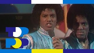 Jacksons ft. Michael Jackson - Shake Your Body • TopPop