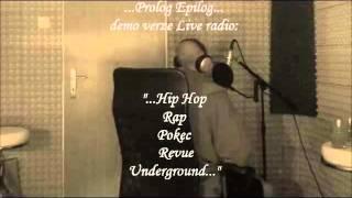 Video Pan Dan - ...Prolog Epilog...(demo verze live radio)