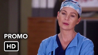 ABC Thursday 2/9 Promo - Grey's Anatomy, Scandal, How to Get Away with Murder (HD)