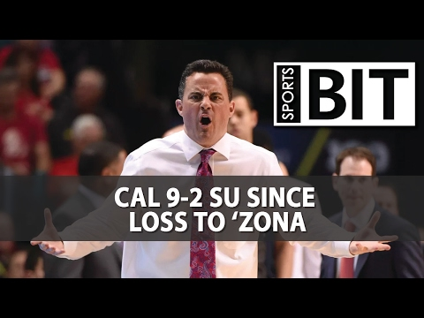 California vs Arizona | Sports BIT | NCAA Basketball Betting Preview