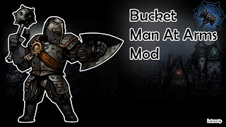 Bucket Man At Arms Skin Mod Darkest Dungeon