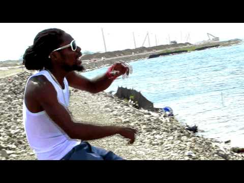 "FYAH SPRYNG ""HEAD ABOVE WATER"" (OFFICIAL VIDEO) SIGNATURE RECORDS MARCH 2012"