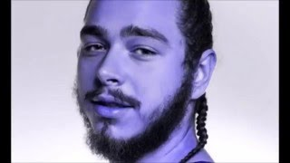 Post Malone  Monte Ft Lil Yachty NEW 2016