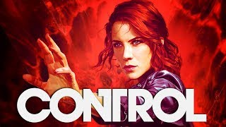 Control - Xbox One Mídia Digital