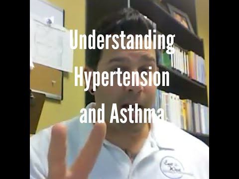 Hipertensionit dhe potencë në meshkuj