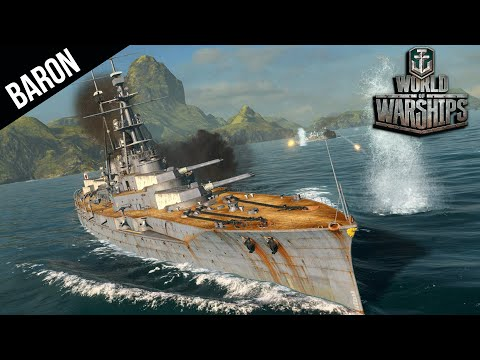 World of Warships Walkthrough - Best Ship to Make Money
