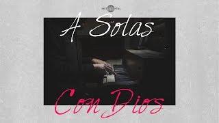 Música Cristiana Instrumental - A SOLAS CON DIOS -   Música Para Orar 1 Hora   Heaven Instrumental