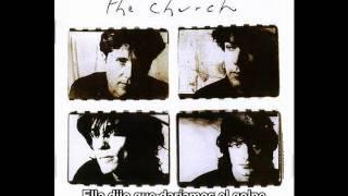 The Church - Reptile (Subtítulos en español - traducción)