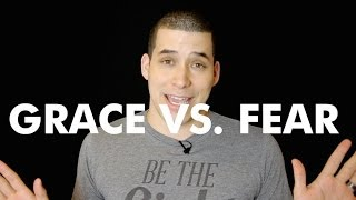 Why Grace is Better Than Fear | Jefferson Bethke