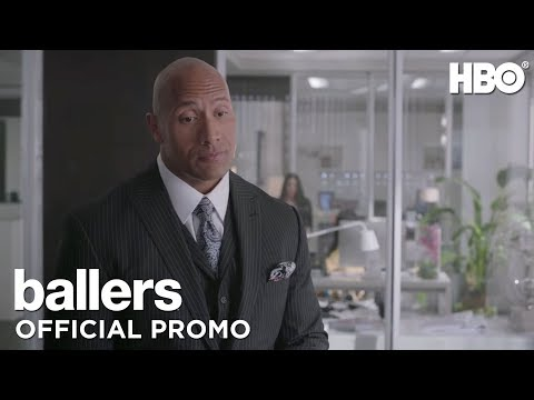 Ballers Season 2 (DVD Promo 'How to be a Baller')