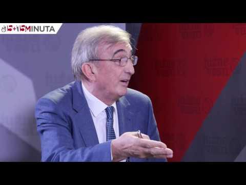 Čupić i Božović: Umesto građana imamo podanike koji idu za vođom