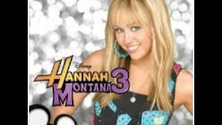 Ice Cream Freeze (Let's Chill) - Hannah Montana season 3 with lyrics