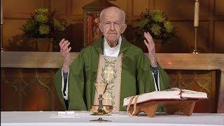 The Rosary - Joyful Mysteries (prayed by Archbishop Carlson & the