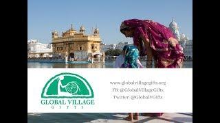 Small Biz Spotlight: Global Village Gifts