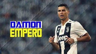 Cristiano Ronaldo - Damon Empero Ft.Veronica Skill And Trick Goal Respect Moments 2018/19
