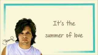 John Mellencamp - Summer Of Love (HD With Lyrics)