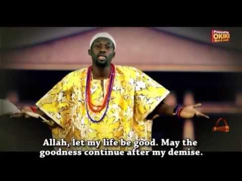 Talotosi - Yoruba Latest 2015 Music Video
